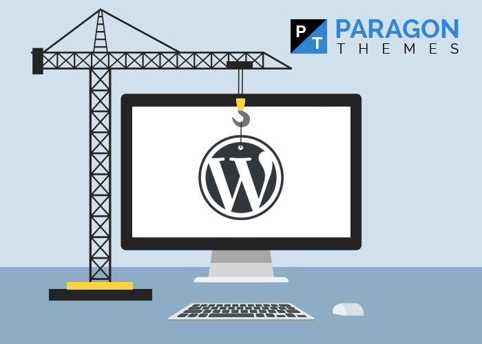 A Beginner's Guide to Building a Site on WordPress