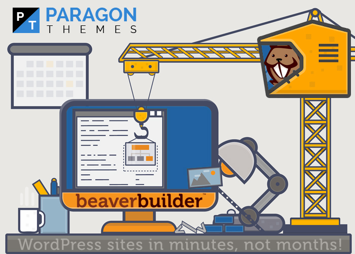 How To Create A Website With Beaver Builder