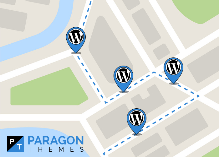 conversion tracking on WordPress websites